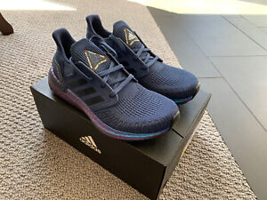 Adidas Ultraboost 20 Sneakers ISS US National Lab FV8450 - US Men's 7.5