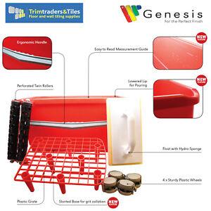 Genesis Professional Cleaning Washboy Set