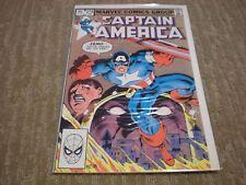 Captain America #278 (1968 1st Series) Marvel Comics VF/NM