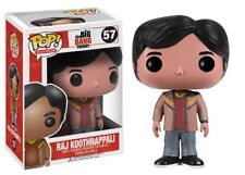 FUNKO POP! THE BIG BANG THEORY RAJ KOOTHRAPPALI (VAULTED)
