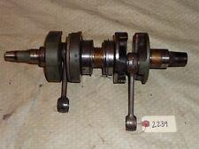 Arctic Cat - 2000 ZR 440 Sno Pro - Crankshaft / Crank Assembly - 3005-725