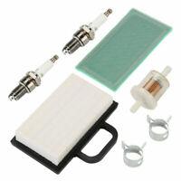 Air Fuel Filter For 499486S 405700-407700 Intek V-Twin Engine