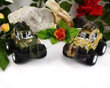 Markenlose Militärfahrzeugmodelle