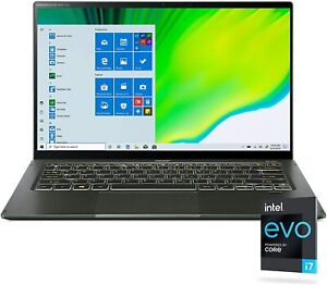 """Acer Swift 5 Intel Evo 14"""" FHD Touch Core i7-1165G7/16GB/1TB NVMe SSD new!!"""