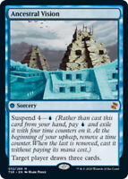 Ancestral Vision x1 Magic the Gathering 1x Time Spiral Remastered mtg card