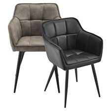 [en.casa] Sessel Loungesessel Clubsessel Cocktailsessel TV Sessel Fernsehsessel