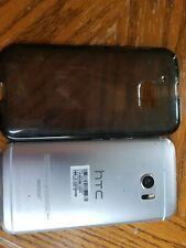 HTC 10 - 32GB - Glacier Silver (Verizon) - Unlocked