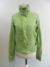 Bench grün winzige Jacke Rrp £ 50 Größe smallbrand NEU BOX8243 G