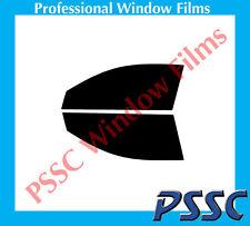 Hyundai Accent 3 Door 2006-2009 Pre Cut Window Tint / Front Windows