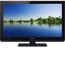 "Panasonic Viera TC-L32C5 32"" 720p 1080P HD 60HZ LCD HDTV USB HDMI DVI TELEVISION"