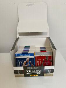 Cartes NBA Panini Prestige Classics 2010/11 au choix