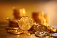 piece de $1 (un) dollar USA - rare - Envoi gratuit