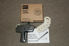 New ListingMonarch 1110-01 Price Gun Labeler Genuine New Open Box With Instructions