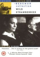 Selvatico Fragole DVD Nuovo DVD (TVD3369)