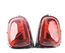 MINI Cooper F55 Rear Union UK L/R Tail Light Set 7435134 7435133 NEW GENUINE