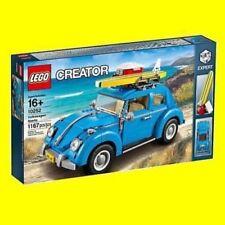 Jeux de construction Lego autos garçon