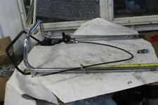 Honda HR 173 Handle brackets   parts lawnmower