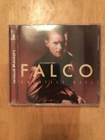Falco Greatest Hits US CD Columbia House Issue Out Of Print