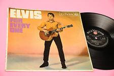 ELVIS PRESLEY LP FOR EVERYONE ORIG UK 1965