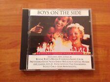 BOYS ON THE SIDE - 1995 CD Album - Original Motion Picture Soundtrack