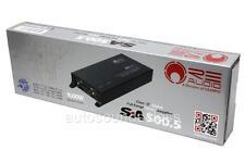 RE Audio SA500.5 SA Series 1600 Watts 5-Channel Class D Car Audio Amplifier New