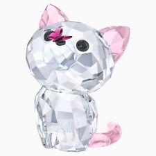 Swarovski Kitten -Millie The American Shorthair Nib #5223597 Last One!