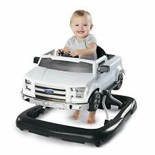3-1 Baby Walker Ride on Ford F-150 Baby Walker Mode & Push-behind Mode