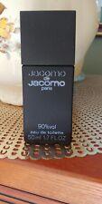 Jacomo de Jacomo Men's 1.7oz EDT Vintage