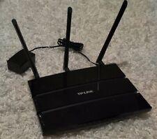 TP-Link Archer C7 AC1750 Wireless Dual Band Gigabit Router 802.11ac