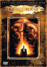 Dragon Rouge - Edition Collector 2 DVD