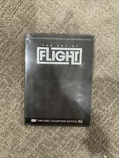 New listing The Art of Flight (DVD, 2011, 2-Disc Set) Red Bull Extreme Sports Movie