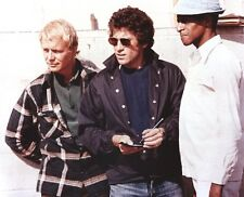 Paul Michael Glaser, David Soul & Antonio Fargas photo -H6098- Starsky and Hutch