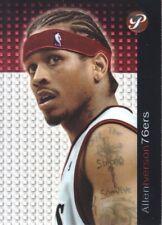 2003-04 Topps Pristine Minis #PM11 Allen Iverson Philadelphia 76ers