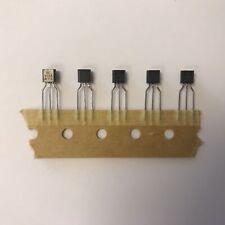 BC308A Motorola PNP Transistor X5pcs
