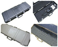 High Quality Storage Cases Safe Secure Hard Carrying Case (105CM) Great Quality