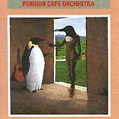 Penguin Cafe Orchestra, Good, Penguin Cafe Orchestra,