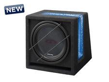 ALPINE SBG-1244BR - Subwoofer cassa Reflex pronta all'uso SBG SWG 800W LED BLU