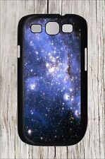 DEEP SPACE STARRY GALAXY FOR SAMSUNG GALAXY S3 CASE COVER -kpd3Z