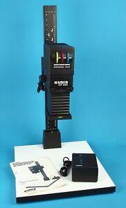 Kaiser VCP 6000 6X6 Farb-Vergrößerungsgerät. Color Enlarger 13251