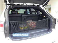 Trunk Cargo Net for Toyota Highlander 2014-2017 High Quality