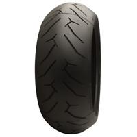 190/50ZR-17 (73W) Pirelli Diablo Rosso 2 Rear Motorcycle Tire 2068600