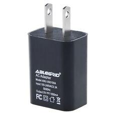 Ablegrid 5V 1A USB Port Travel Charger Power for Mobile Cellphone tab DIY System