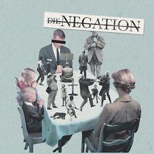 DIE NEGATION - HERRSCHAFT DER VERNUNFT (VIOLETT)   VINYL LP NEU