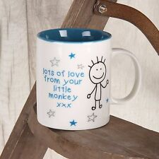 Worlds Best Daddy From Your Little Monkey Dad Daddy Fathers Day Gift Great Gift