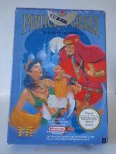 Nes juego-Prince of Persia (PAL-B) (con embalaje original) 11507161