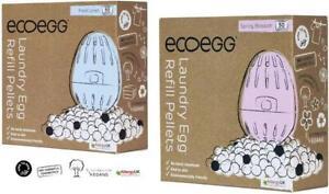 Ecoegg Laundry Egg Refill 50 Washes - Fresh Linen Spring Blossom