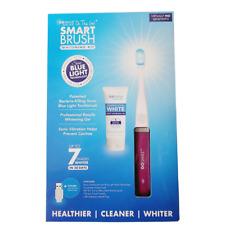 Smart Brush Whitening Kit