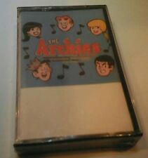 The Archies - Cassette - SEALED