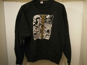 The Accused Original Vintage Sweater 90s L