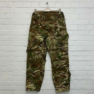 MTP CAMO FR AIRCREW COMBAT TROUSERS - Sizes , British Military Issue